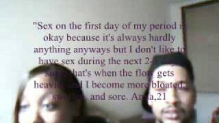 Sex while on your period pics 128