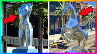 getlinkyoutube.com-GTA 5 VS REAL LIFE COMPARISON - LOS SANTOS VS LOS ANGELES & ALL GTA 5 LOCATIONS VS REAL LIFE!
