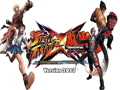 SF x T v.2013: Offline SFxT session at HoG FT5 AH JONG9MM Vs JusticeSoulTuna