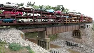 getlinkyoutube.com-This is nuts | Model railroad locos and rolling stock | Model Railroad Hobbyist | MRH