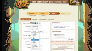 getlinkyoutube.com-[Animal Jam] Get Free Membership! *Glitch* WATCH WHOLE VIDEO FOR PROOF!