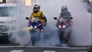 getlinkyoutube.com-Motos esportivas acelerando em Curitiba - Parte 16
