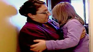 getlinkyoutube.com-4 yr old lies to her mum to get her attention...Supernanny USA