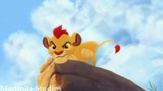 getlinkyoutube.com-The Lion Guard/King - Kion and Kiara