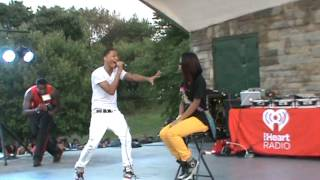 getlinkyoutube.com-Jacob Latimore performing in Chester Pa (part 1) 8/30/12