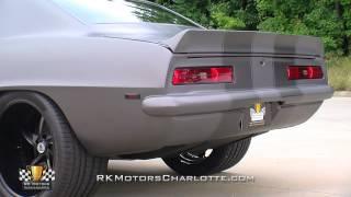 getlinkyoutube.com-S00141 / 1969 Chevrolet Camaro