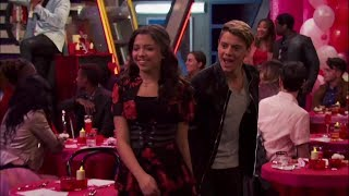 Henry Danger and Game Shakers