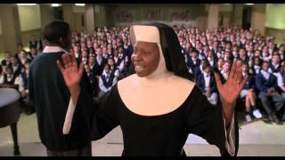 getlinkyoutube.com-Sister Act Oh Happy Day HD