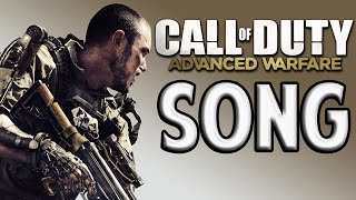 "Call of Duty Advanced Warfare SONG ""The New Face of War"" by TryHardNinja"