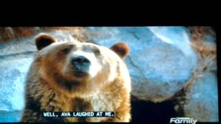 getlinkyoutube.com-Dr. Dolittle 2 - Hey, don't poke the bear, buddy.