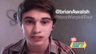 VANS WARPED TOUR 2011 HERE I COME!!!