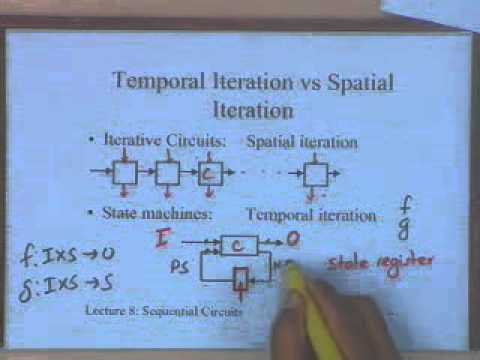 lecture 9 - Sequential Circuits: Definitions and Classification
