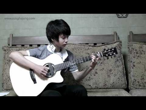 (Narsha) I'm in Love - Sungha Jung