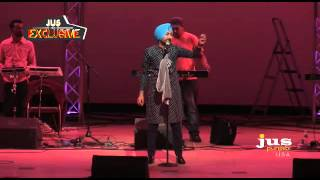 RANJIT BAWA :- DOLLAR Vs ROTI | LIVE PERFORMANCE 2015 | OFFICIAL FULL VIDEO HD