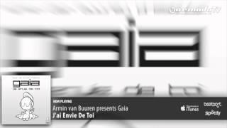 getlinkyoutube.com-Armin van Buuren presents Gaia  - J'ai Envie De Toi
