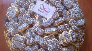 getlinkyoutube.com-حلوى السابلي بالشوكولاتة والكوك  | شهيوات douda
