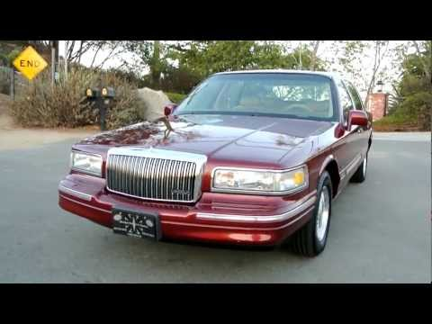 How To Program Garage Door Opener In Lincoln Town Car