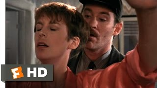 getlinkyoutube.com-A Fish Called Wanda (1/11) Movie CLIP - The Language of Love (1988) HD