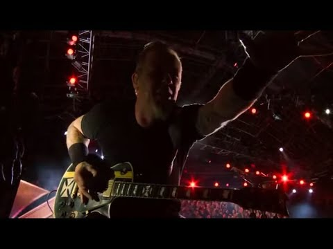 Metallica - Orgullo Pasion y Gloria - Live Mexico City DVD 2009 [Disc 1] HQ
