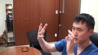getlinkyoutube.com-美容整形手術のライトが眩しいの何とかなりませんか? 高須クリニック高須幹弥が動画で解説
