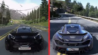 getlinkyoutube.com-Project CARS vs DRIVECLUB - Cars, Sound & Graphic BIGGEST Comparison PS4