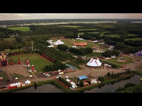 Defqon.1 2011 - The Documentary (small clip of total) (DVD Blu-Ray preview 7of7)