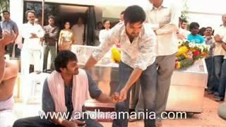 getlinkyoutube.com-Prabhas Father Condolences photo Gallery - YouTube.flv
