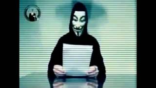 getlinkyoutube.com-Anonymous amenaza a Werevertumorro