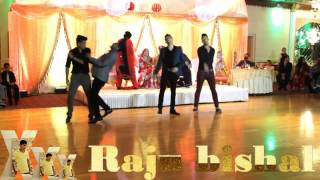 Best Mehndi Dance 2013 - DhoomBros - YouTube