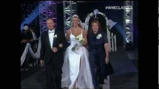getlinkyoutube.com-Stacy Keibler and David Flair Wedding