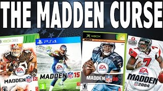 getlinkyoutube.com-INVESTIGATING THE MADDEN CURSE