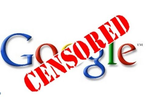 Google Transparency Report: Worldwide Government Internet Censorship Increased