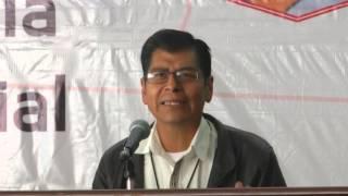 Congreso. Derechos humanos y pueblos indígenas