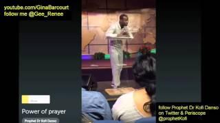 getlinkyoutube.com-Prophet Kofi Danso Power Of Prayer Levels Of Prayer 12-25-15