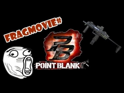 Point Blank - FragMovie MP7