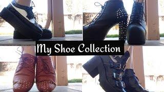 getlinkyoutube.com-My Shoe Collection