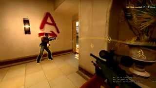 Kress 4 awp kill