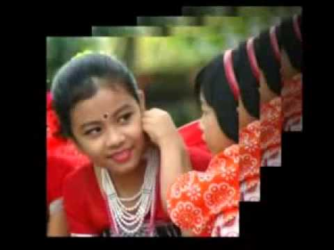 Api Korim new chakma song No Chang Jebar 2014   YouTube 360p