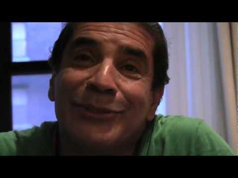 Entrevista Alvaro Rodriguez Actor