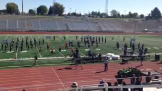 getlinkyoutube.com-Chiawana HS Marching Band