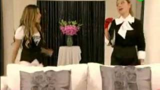 Patty - 165 - Trailer !  H Bianka Stin Fulaki !!!