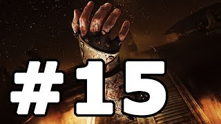 getlinkyoutube.com-Dead Space Walkthrough Part 15 - No Commentary Playthrough (Xbox 360/PS3/PC)
