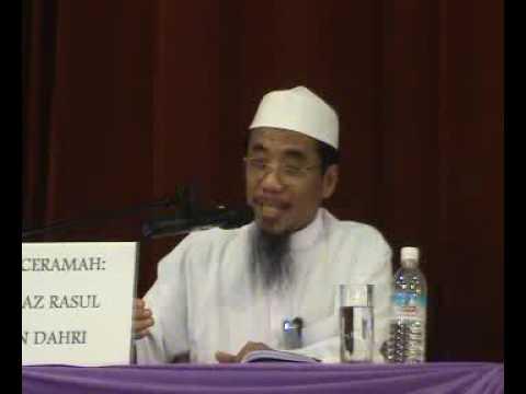 Puasa (Ramadhan) dan Imsak Menurut Sunnah Siri 9