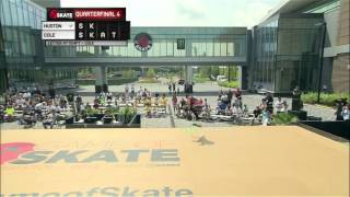 World of X Games: Game of Skate