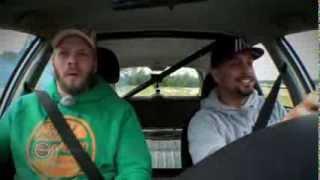 getlinkyoutube.com-Das Männerwochenende - Tim Schrick, Smudo, Sidney und Jean-Pierre
