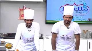 getlinkyoutube.com-من نظرة الرجال ـ سعود فهد و بدر القحطاني    #زد_رصيدك20