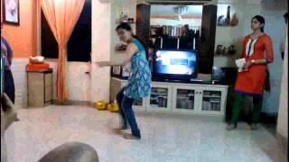 MARATHI BRIDAL DANCE APSARA AALI+ CHALLA