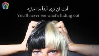 getlinkyoutube.com-Sia - Unstoppable مترجمة