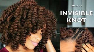 getlinkyoutube.com-How to Crochet Braids w/ CARIBBEAN BOUNCE curl tutorial!
