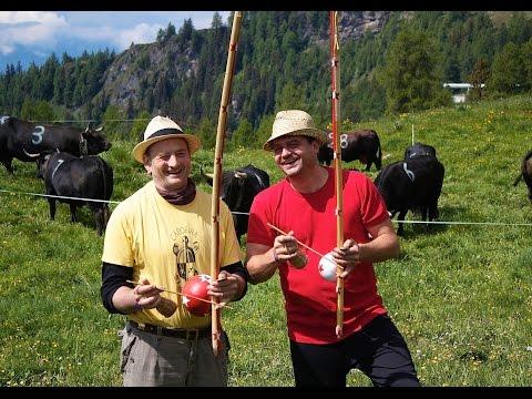 Capoeir'Alpes Camps 2014